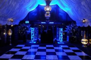 Soirée du nouvel an avec DJ Rahimus au restaurant le Feyrouz