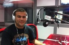 DJ Rahimus Emission Maghreb-Média