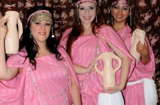 Troupe de danse Sanaa