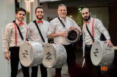 Mariage Libanais avec Zeffe