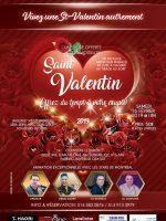 Vivez La St-Valentin Autrement 2019 – First Edition