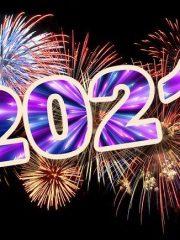 PARTY DE FIN D'ANNÈE 2021